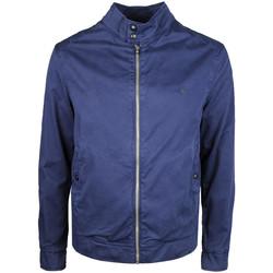 Oblačila Moški Jakne Inni Producenci  Modra