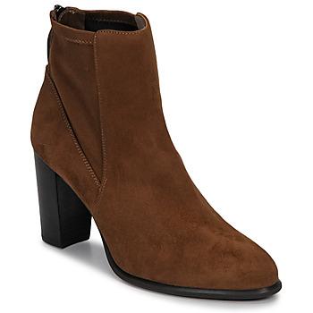 Čevlji  Ženske Gležnjarji Unisa UNDER Kostanjeva