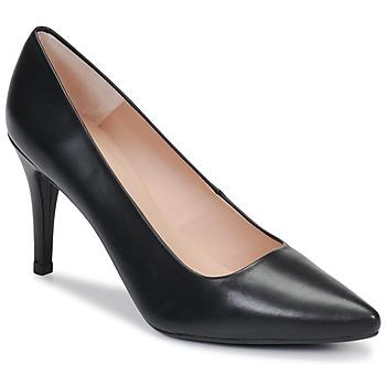 Čevlji  Ženske Salonarji Unisa TOLA Črna