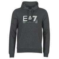 Oblačila Moški Puloverji Emporio Armani EA7 6GPM17-PJ07Z-3909 Siva