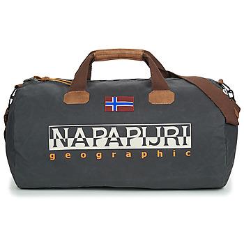 Torbice Potovalne torbe Napapijri BEIRING Siva