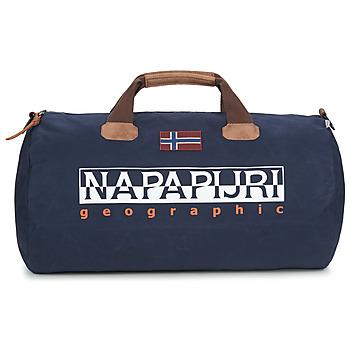 Torbice Potovalne torbe Napapijri BEIRING Modra