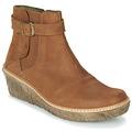 Čevlji  Ženske Gležnjarji El Naturalista