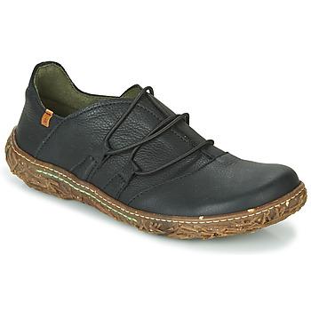 Čevlji  Ženske Čevlji Derby El Naturalista NIDO Črna
