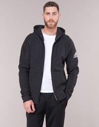Oblačila Moški Puloverji adidas Performance DU1137 Črna