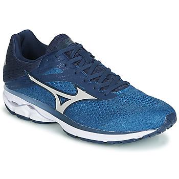 Čevlji  Tek & Trail Mizuno WAVE RIDER 23 Modra