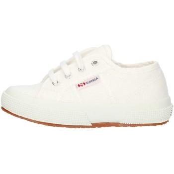 Čevlji  Otroci Nizke superge Superga 2750S0003C0 White