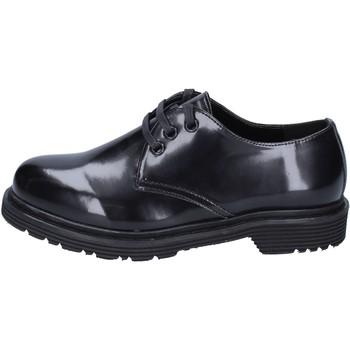 Čevlji  Ženske Čevlji Derby & Čevlji Richelieu Olga Rubini BS853 Črna