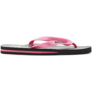 Čevlji  Ženske Japonke K-Swiss Zorrie 92601-064-M pink, black