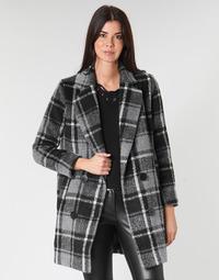 Oblačila Ženske Plašči Molly Bracken PL132A21 Črna