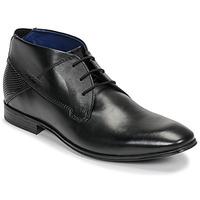 Čevlji  Moški Polškornji Bugatti ELVIS Črna