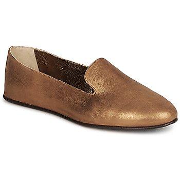 Čevlji  Ženske Mokasini Rochas NITOU Bronze