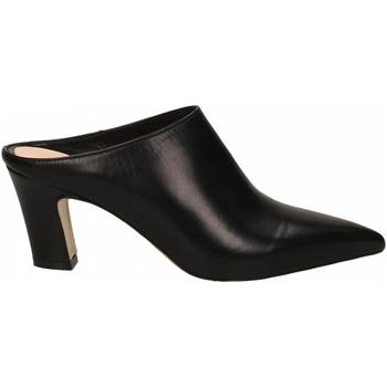 Čevlji  Ženske Natikači Mivida NAPPA nero