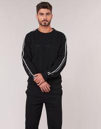 Oblačila Moški Puloverji Diesel WILLY Črna