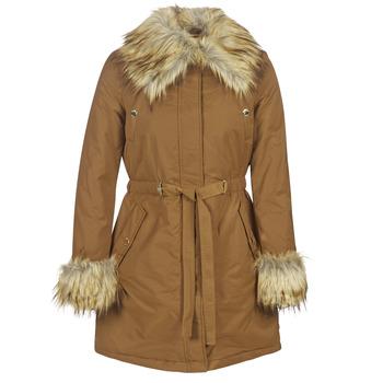 Oblačila Ženske Parke Marciano NEW GLAM Cognac