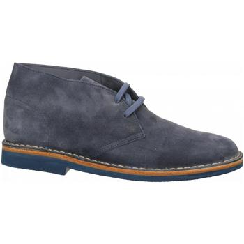 Čevlji  Moški Polškornji Frau CASTORO jeans