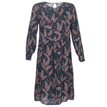 Oblačila Ženske Dolge obleke See U Soon 9222127 Bordo