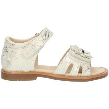 Čevlji  Deklice Sandali & Odprti čevlji Balocchi 496488 Platinum