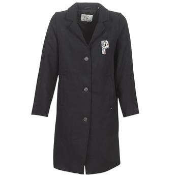 Oblačila Ženske Plašči Petrol Industries W-3090-JAC029-5097 Modra