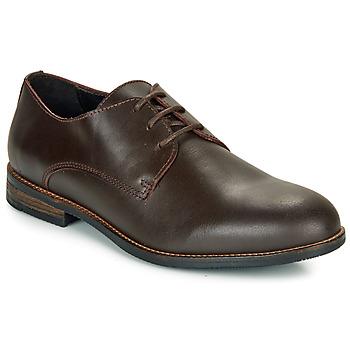 Čevlji  Moški Čevlji Derby So Size TURBON Kostanjeva