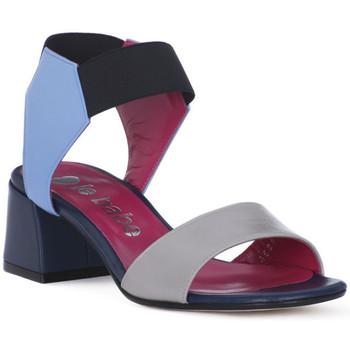 Čevlji  Ženske Sandali & Odprti čevlji Le Babe 5021 MIRANDA NERO Nero