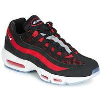Čevlji  Moški Nizke superge Nike AIR MAX 95 Črna / Rdeča