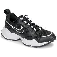Čevlji  Ženske Nizke superge Nike AIR HEIGHTS W Črna