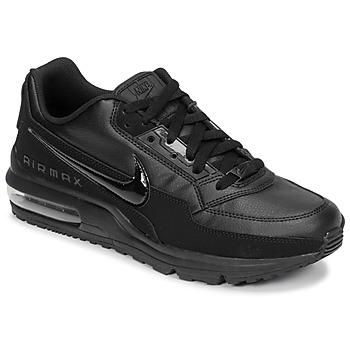 Čevlji  Moški Nizke superge Nike AIR MAX LTD 3 Črna