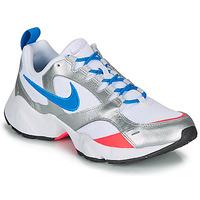 Čevlji  Moški Nizke superge Nike AIR HEIGHTS Bela / Modra / Oranžna
