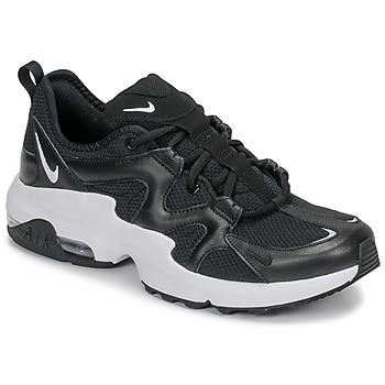 Čevlji  Moški Nizke superge Nike AIR MAX GRAVITON Črna / Bela