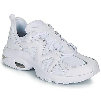 Čevlji  Moški Nizke superge Nike AIR MAX GRAVITON Bela