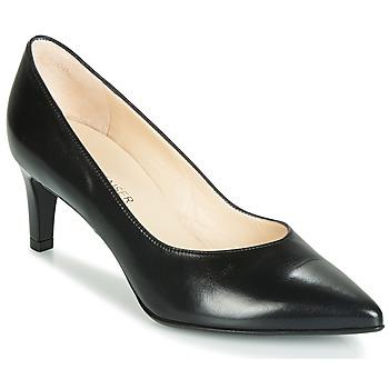 Čevlji  Ženske Salonarji Peter Kaiser NURA Črna
