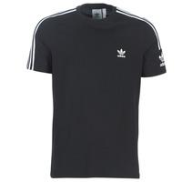Oblačila Moški Majice s kratkimi rokavi adidas Originals ED6116 Črna