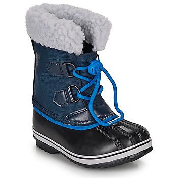 Čevlji  Otroci Škornji za sneg Sorel YOOT PAC NYLON