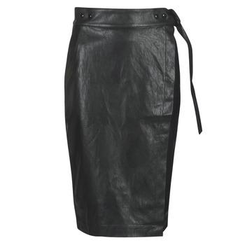 Oblačila Ženske Krila Replay W9310-000-83468-098 Črna