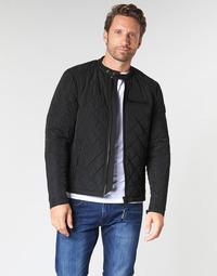 Oblačila Moški Jakne Replay M8000-000-33110-098 Črna