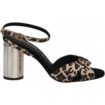 Čevlji  Ženske Sandali & Odprti čevlji Lola Cruz  leo-taupe