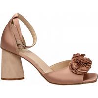 Čevlji  Ženske Sandali & Odprti čevlji Jeannot SCARPE D uovo--rosato