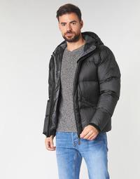 Oblačila Moški Puhovke Marc O'Polo 929080170324-991 Črna