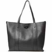Torbice Ženske Ročne torbice Maison Heritage ELIS NOIR
