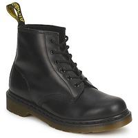 Čevlji  Polškornji Dr Martens 101 Črna