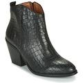 Čevlji  Ženske Gležnjarji Fericelli
