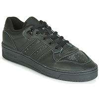 Čevlji  Moški Nizke superge adidas Originals RIVALRY LOW Črna