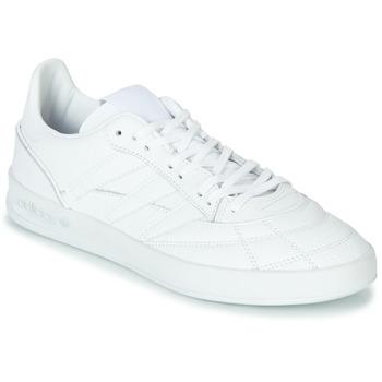 Čevlji  Moški Nizke superge adidas Originals SOBAKOV P94 Bela
