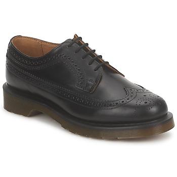 Čevlji  Čevlji Derby Dr Martens 3989 Črna
