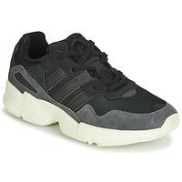 Čevlji  Moški Nizke superge adidas Originals YUNG-96 Črna
