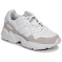 Čevlji  Otroci Nizke superge adidas Originals YUNG-96 J Bež