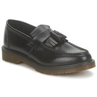 Čevlji  Mokasini Dr Martens ADRIAN Črna
