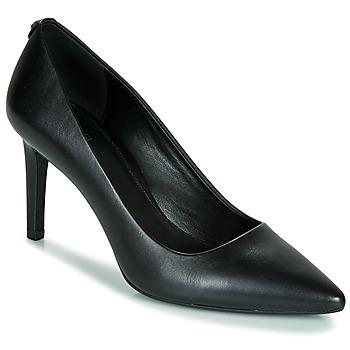 Čevlji  Ženske Salonarji MICHAEL Michael Kors DOROTHY FLEX Črna