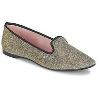 Čevlji  Ženske Balerinke Pretty Ballerinas FAYE Mettalic / Shine